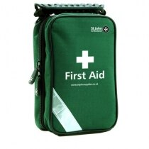 Motorists Standard First Aid Kit