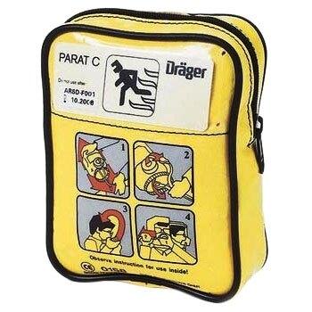 Dräger Parat C Fire Escape Hood - Soft Pack