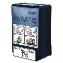 Draeger Parat C Fire Escape Hood - Traveller Pack