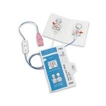 Philips HeartStart FR2 & FR2+ Infant/Child Defibrillator Pads
