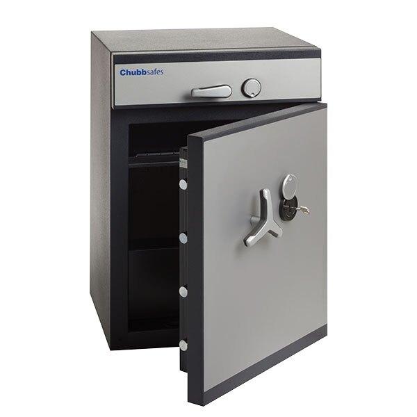 Chubbsafes ProGuard 110 Grade II - Deposit Security Safe
