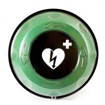 Rotaid Plus Defibrillator Cabinet