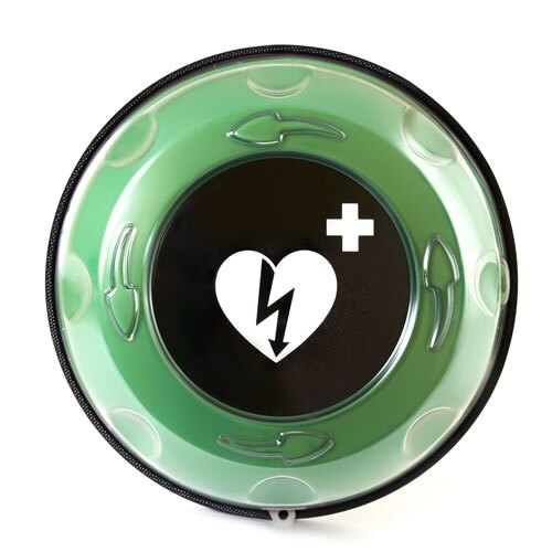 Rotaid Solid Plus Heat Defibrillator Cabinet