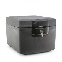 Sentry H3100 water and fireproof chest for A4 suspension files