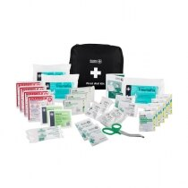 All kits include Burnshield® dressings