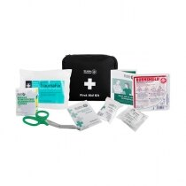 Prepared by St John Ambulance, the UK's leading first aid charity