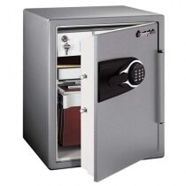 Sentry MS5635 - Fire Safe for Digital Media with Electronic Lock