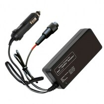 Kit includes 1 x fast battery charger