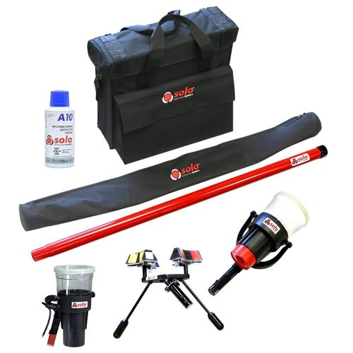 Solo Detector Test and Removal Kit - Mains
