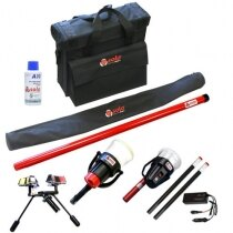 Solo 822 - 6m Working Height Double Battery Kit