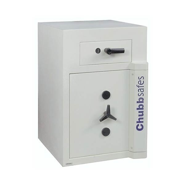 Chubbsafes Europa 10K Grade I Size 2 - Deposit Security Safe