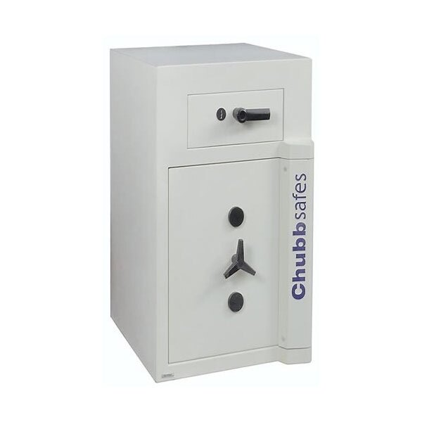Chubbsafes Europa 10K Grade I Size 3 - Deposit Security Safe