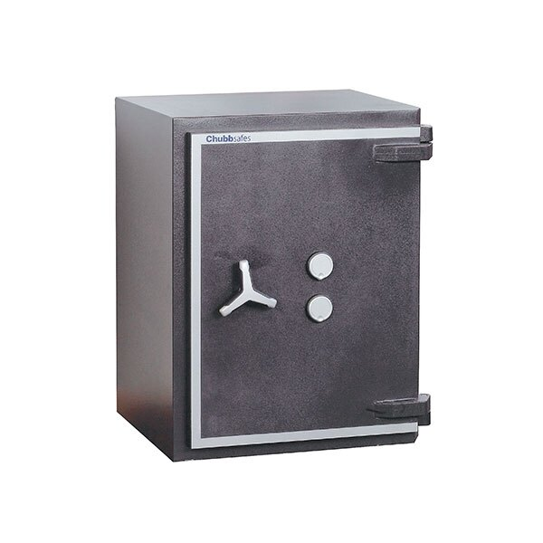 Chubbsafes Trident 170 Grade V - Fire and Security Safe