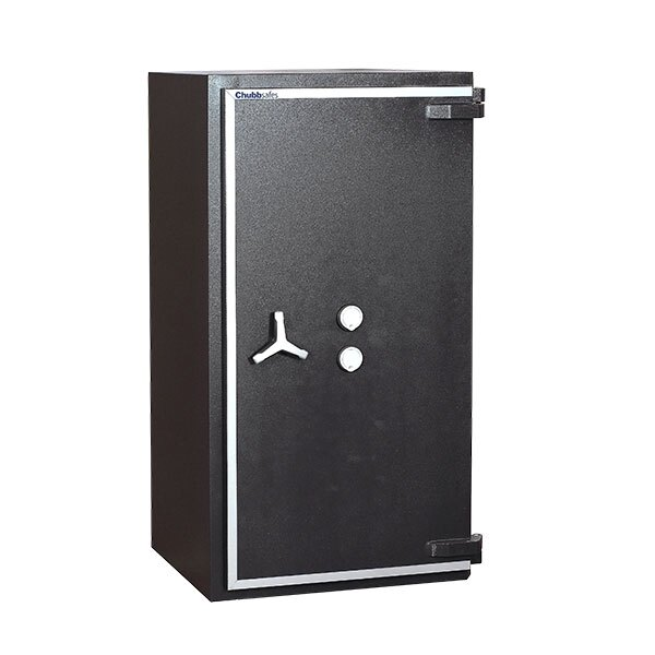 Chubbsafes Trident 420 Grade VI - Fire and Security Safe