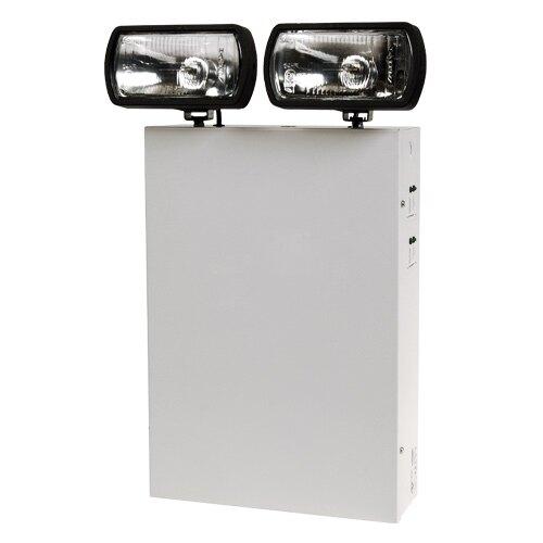 TSW55 - Halogen Emergency Twin Spotlight