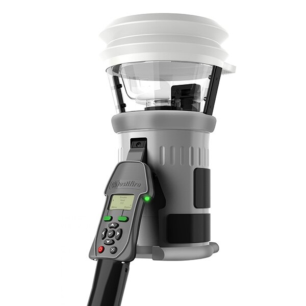 Testifire 2000 Smoke/Heat/CO Head Unit