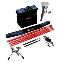 Testifire 9002 9m Smoke/Heat Testing Kit