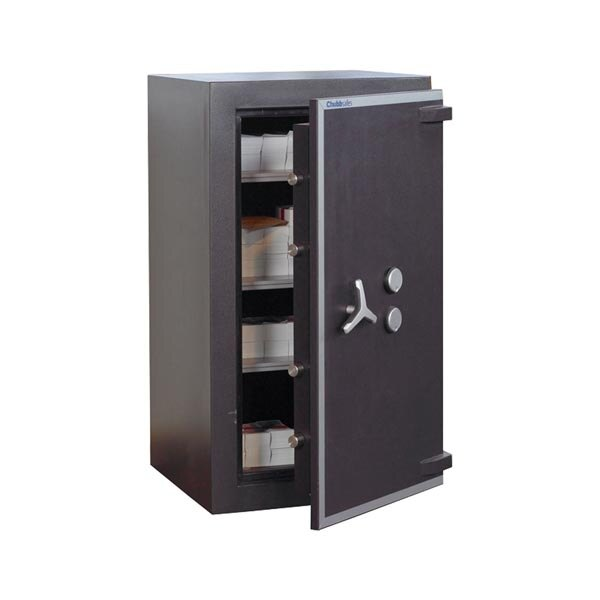 Chubbsafes Trident 310 Grade IV - Safe