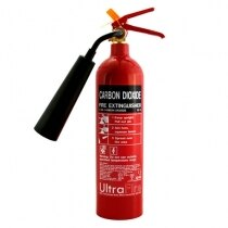 CO2 Fire Extinguishers