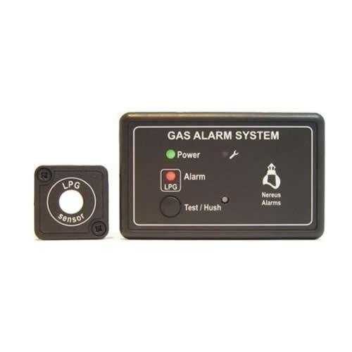 Carbon Fireplace Gas Monoxide Fireplaces