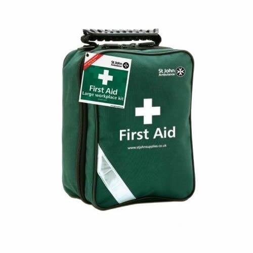 St john ambulance first aid training mississauga