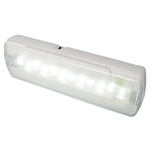 X-GSA Economy LED Emergency Bulkhead