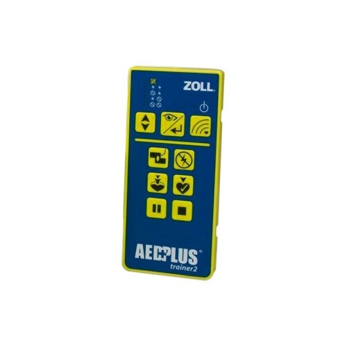 Zoll AED Plus Trainer 2 Remote Control