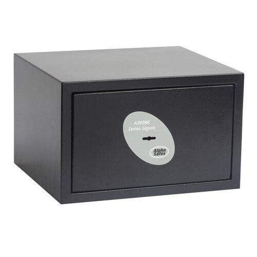 Alpha Siguro MK-III A801 with key lock