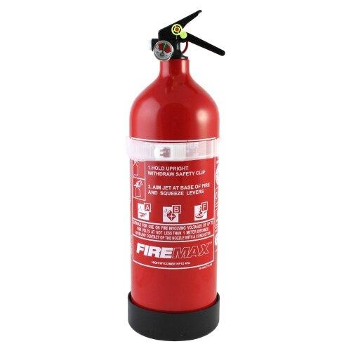 2 Ltr ABF Foam Kitchen Extinguisher