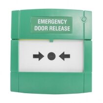 Access Control Emergency Manual Call Point