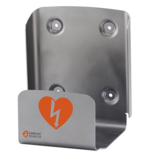 Powerheart G5 Metal Wall Sleeve