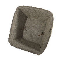 Astroflame - Intumescent Single Socket Box Cover