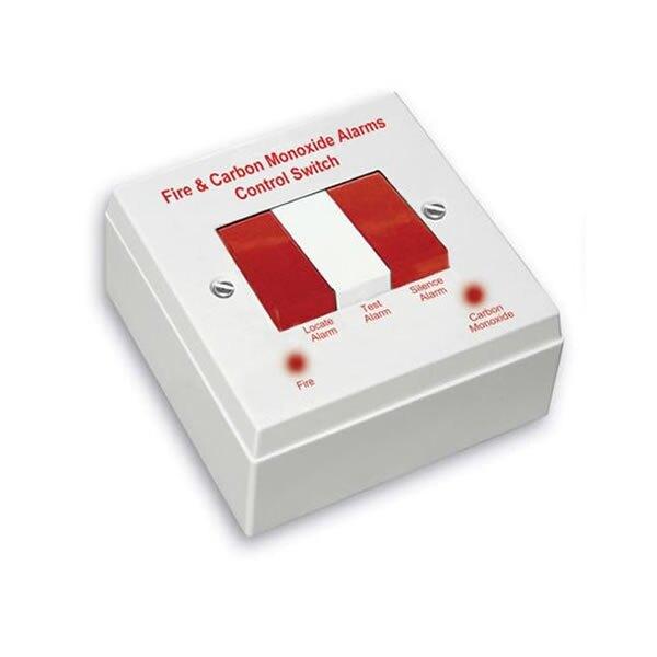 Ei412 - Wireless Remote Control Switch