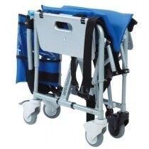 Air+Chair Patient Transit Chair