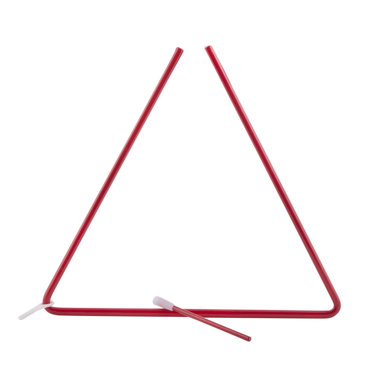 Alarm Triangle and Striker
