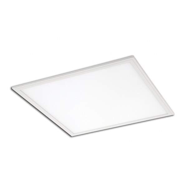 Designed for use as a recessed luminaire in suspended ceiling systems
