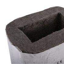 Provides excellent acoustic insulation