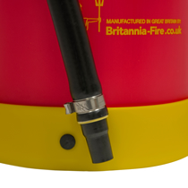 Safe for use around live electrical equipment.