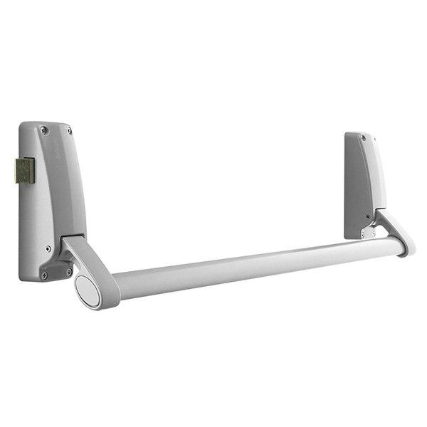 Briton 378 single door panic bar with latch