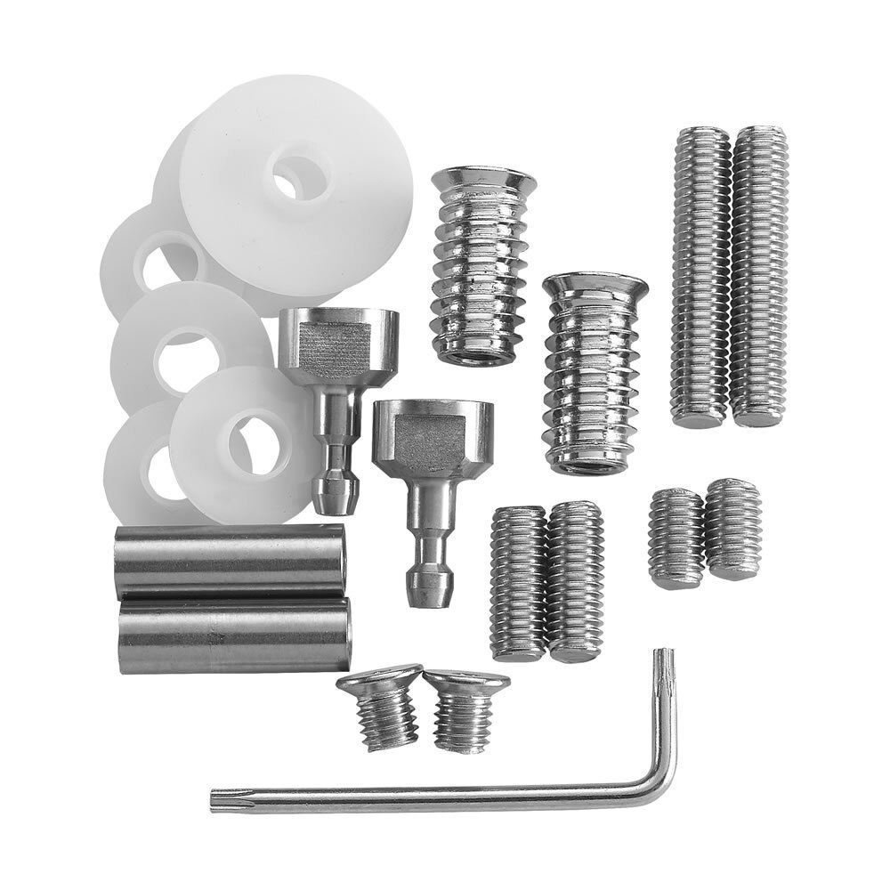Briton Pull Handle Universal Fixing Kit