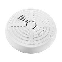 Improved optical smoke detection for fewer nuisance alarms