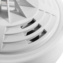 Piercing 85dB alarm sounder