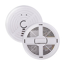 Perfectly replaces both the 760MBX optical and 770MBX ionisation smoke alarms