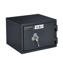 Burton Firesec 4/60 Fire and Security Safe with Key Lock