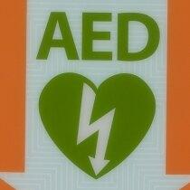 Cardiac Science Powerheart G5 CPRD Defibrillator