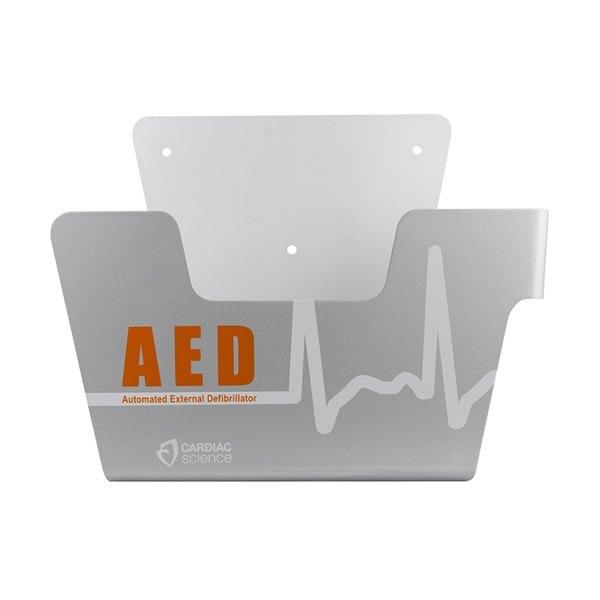 Cardiac Science Powerheart AED G3 Wall Storage Sleeve