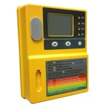 CellAir mains powered CO2 detector main sensor unit