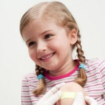 The emergency paediatric course provides the skills needed for child first aid