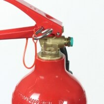 5kg CO2 <br />Fire Extinguisher