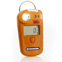 The Crowcon Gasman IP65 rated portable gas detector for harsh environments